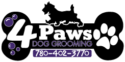 4 Paws Dog Grooming